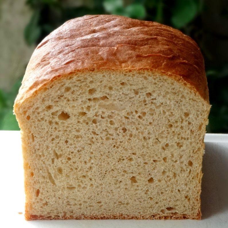 Photo of 50% Whole Grain Yeasted Banana Bread by Namita Tiwari at BetterButter