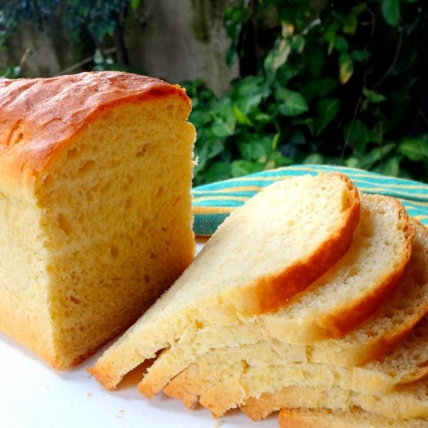 Photo of Yeasted Cornmeal Bread by Namita Tiwari at BetterButter