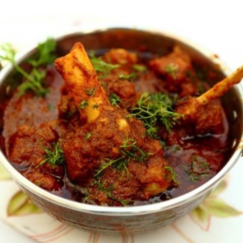 Photo of Punjabi nalli gosht by Sujata Limbu at BetterButter
