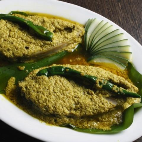 Photo of Mustard Fish- my style by Ritu Sharma at BetterButter