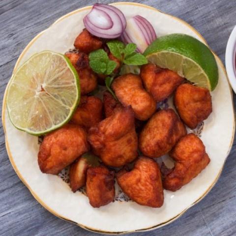 Photo of Chicken Pakora by BetterButter Editorial at BetterButter