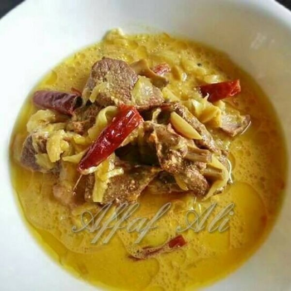 Photo of Mutton Do Pyaza by Affaf Ali at BetterButter