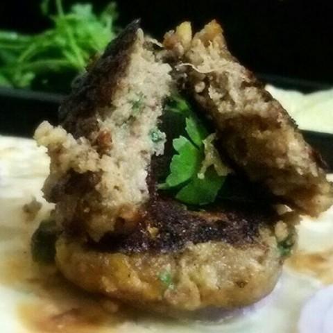 Photo of Galouti Kebab..Mughlai Cuisine by Moumita Malla at BetterButter
