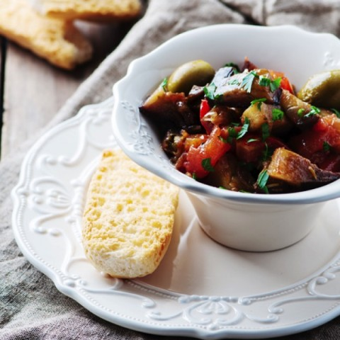 Photo of Ratatouille by BetterButter Editorial at BetterButter