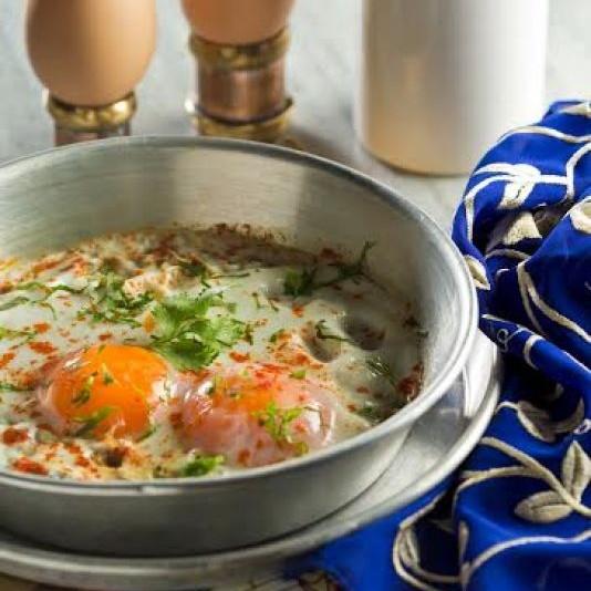 How to make Tomato Papeta Par Eeda