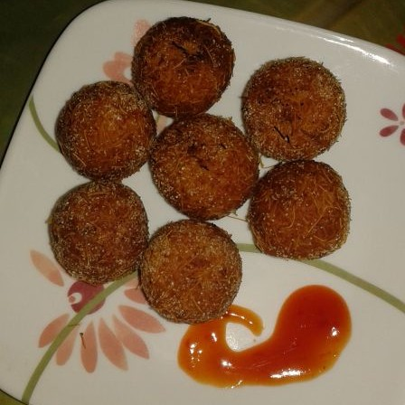 How to make Paneer Coconut Balls