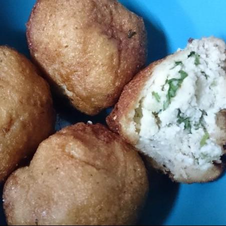 How to make Paneer cheese balls
