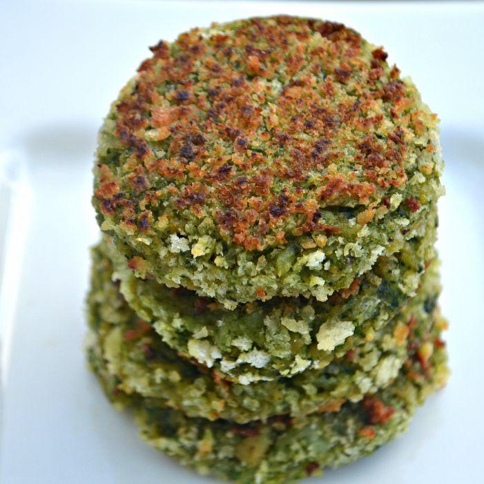 Photo of Hara bhara - soya kebabs by Soniya Saluja at BetterButter