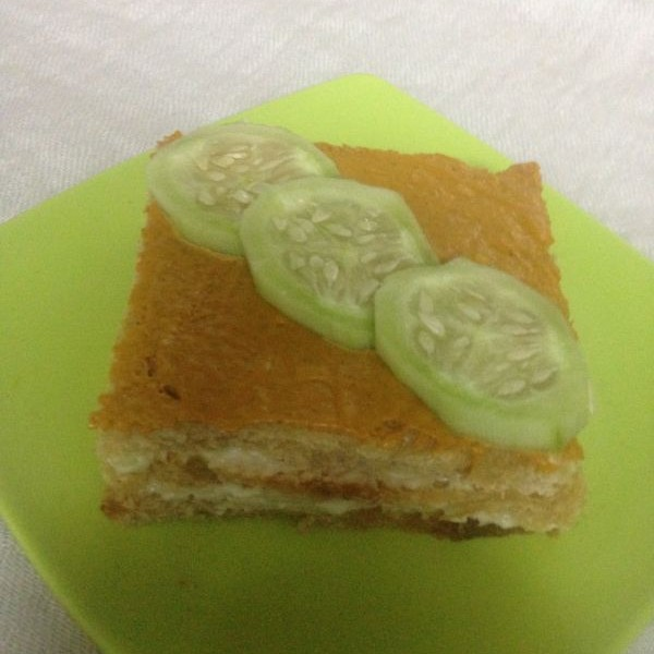 Photo of Sunday Special- Creamy Sandwich by Kajal Singh at BetterButter