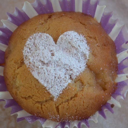 Photo of Whole Wheat Eggless Pineapple Muffins by Soniya Saluja at BetterButter