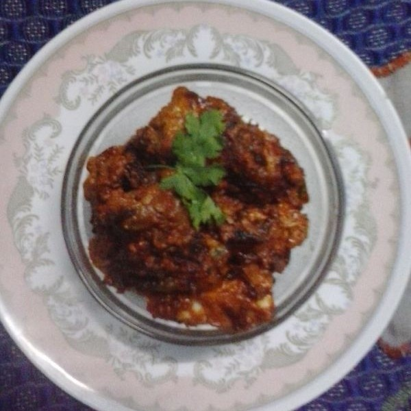 Photo of Fish Nawabi by NANDINI DIWAKAR at BetterButter