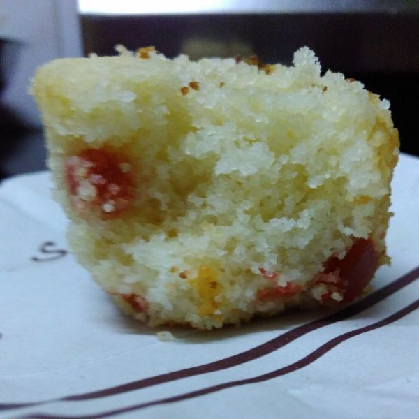 Photo of Semolina cake by Vandana Kedia at BetterButter