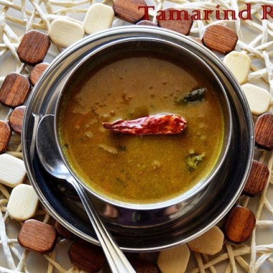 How to make Tamarind Rasam