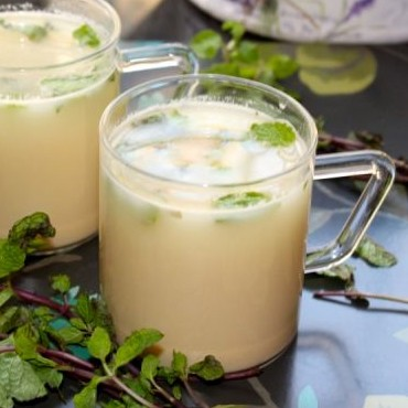 Photo of Salted Sattu Refresher by Amrita Iyer at BetterButter