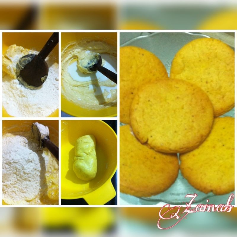 How to make Hyderabadi Osmania Biscuit