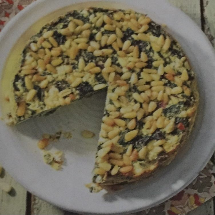 How to make Special Tart