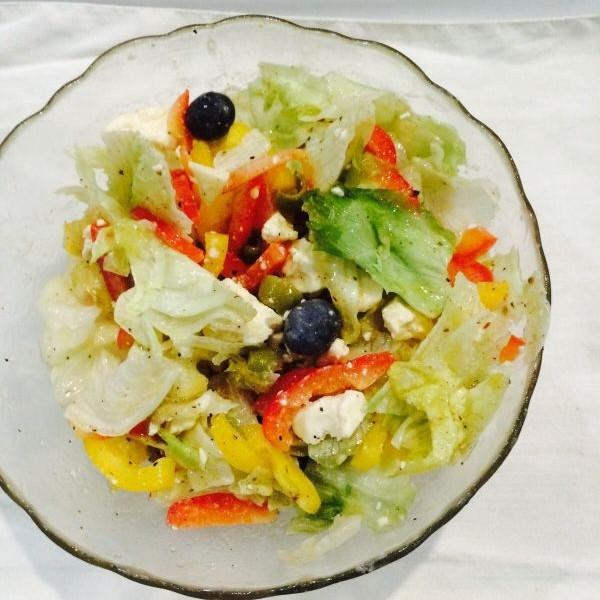 Photo of Fresh Crunchy Salad by bina bedi at BetterButter
