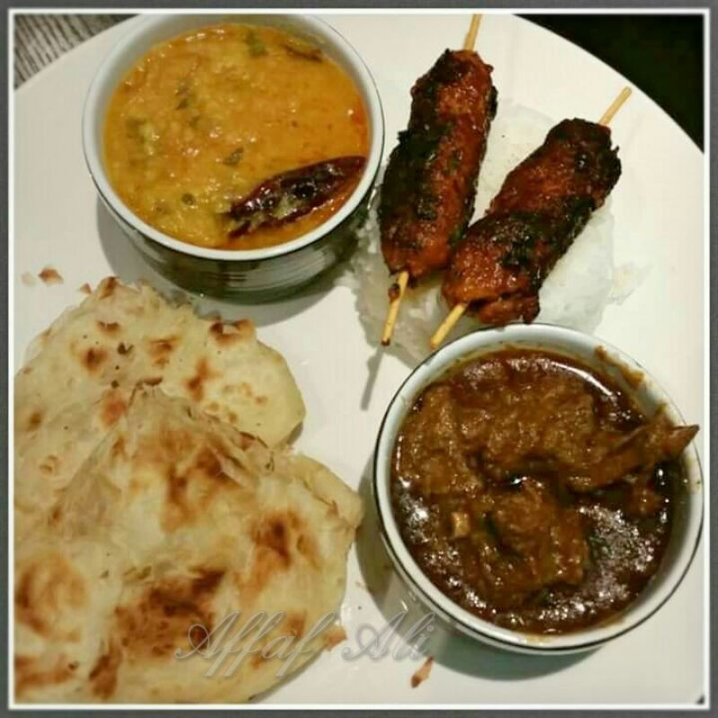 Photo of Mutton Phaal by Affaf Ali at BetterButter