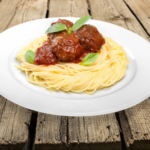 Photo of Spaghetti and meatballs by Sehej Mann at BetterButter