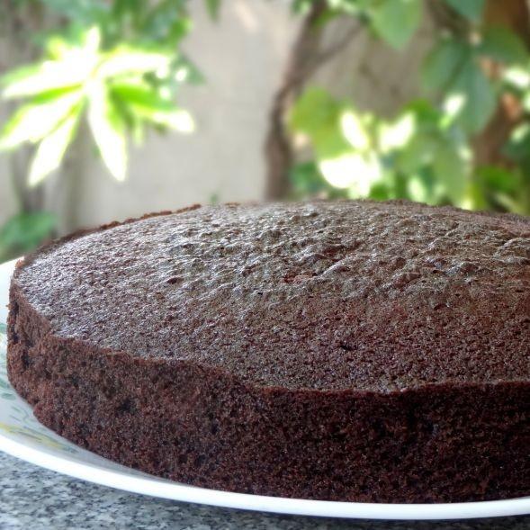 Photo of Fudge Cake by Namita Tiwari at BetterButter