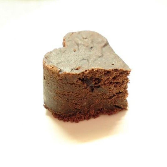 Photo of Chocolate Brownie Time by Guna Organics at BetterButter