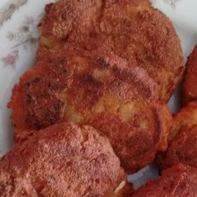 Photo of Crispy spinach cutlets by Vandana Goel at BetterButter
