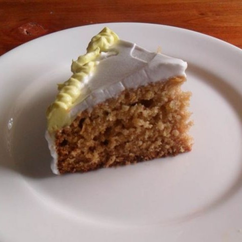 Photo of Pumpkin Spice Cake by Linu Freddy at BetterButter