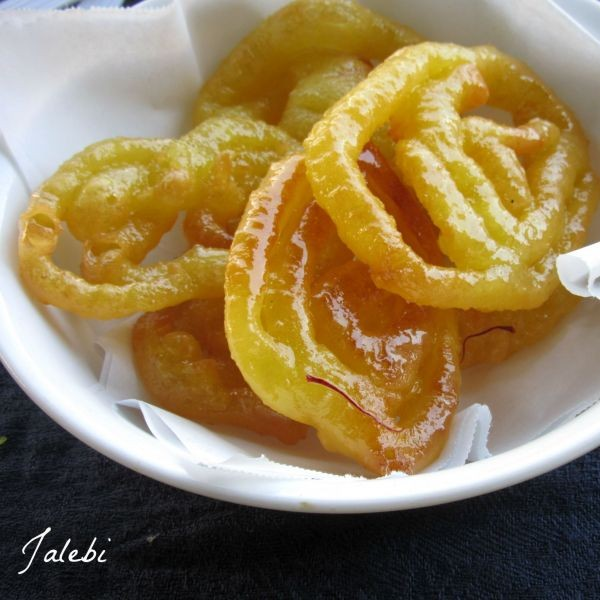 Photo of Jalebi by sapana behl at BetterButter