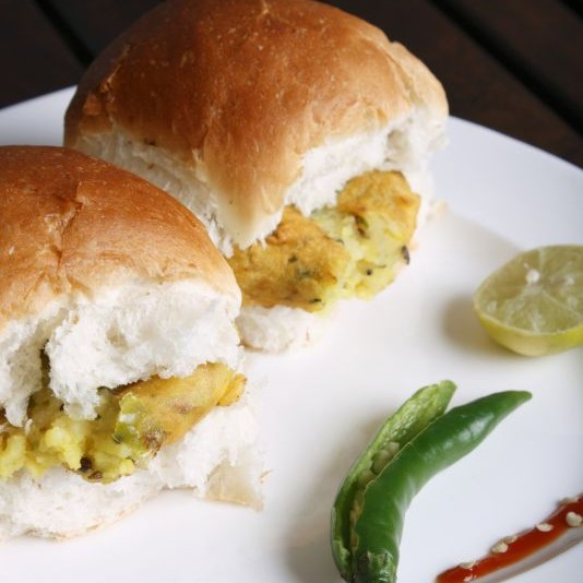 How to make Vada Pav