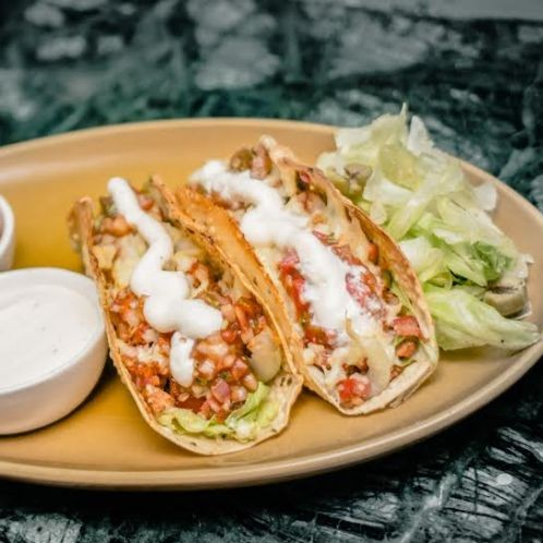 Photo of Fusion Confusion Taco by Mia Bella at BetterButter