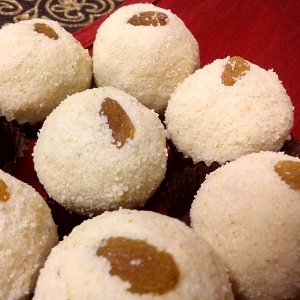 How to make Rava Laddoo