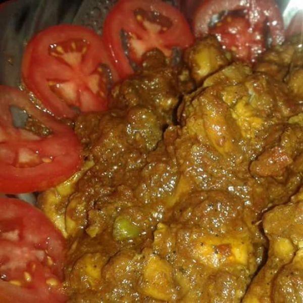 Photo of Tomato Chicken by Sudip Srivastava at BetterButter