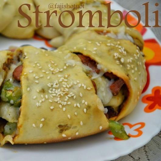 How to make Stromboli