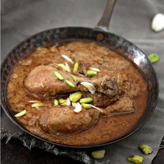 Photo of Chicken Korma by Deeba Rajpal at BetterButter