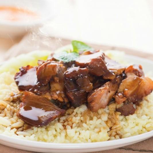 How to make Teriyaki Pork
