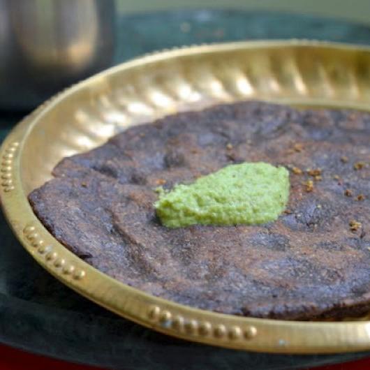 Photo of Ragi savory Adai/Kezhvaragu Kaara Adai by Priya Srinivasan at BetterButter