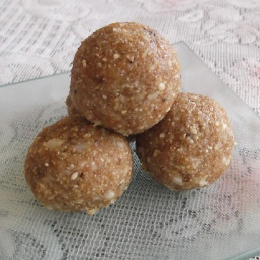 Photo of Andi Unda Or Cashewnut Balls by Fajeeda Ashik at BetterButter