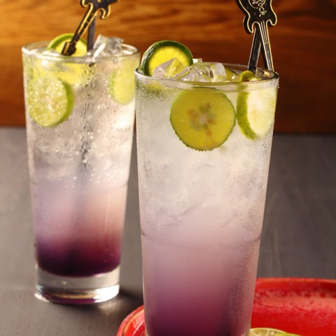 Photo of Lavender Ice Tea by Hard Rock Cafe Delhi at BetterButter