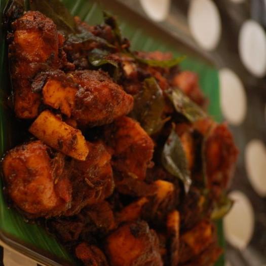 Photo of Kozhi Roast/ Kerala style chicken roast by prajusha p at BetterButter
