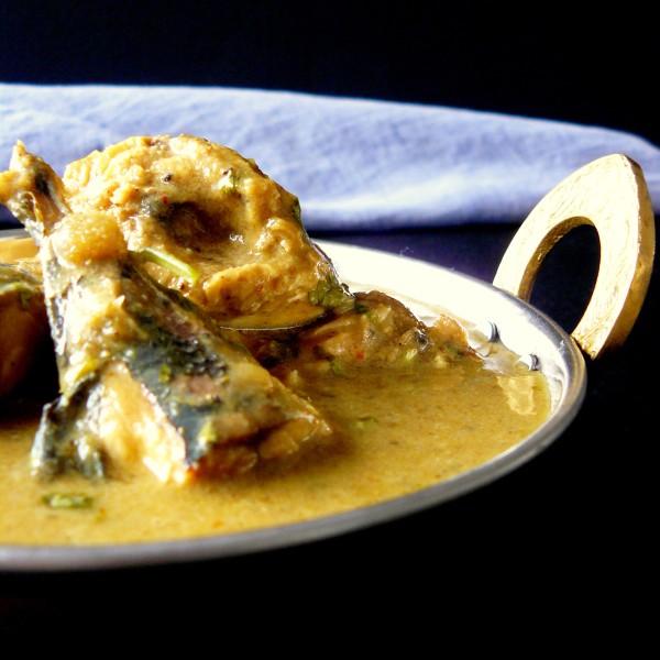Photo of Karwari Fish Curry by Dhanya Samuel at BetterButter