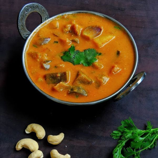 Photo of Chettinad Masala Kuzhambu by Priya Suresh at BetterButter