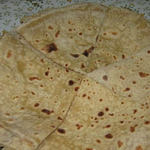 How to make Rumali Roti
