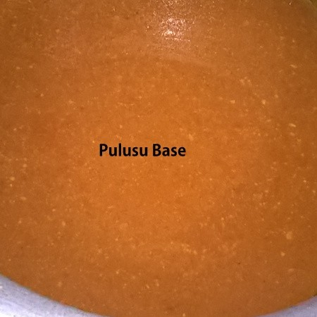Photo of Pulusu varieties with Eggs or vegetables by Tanuja G at BetterButter