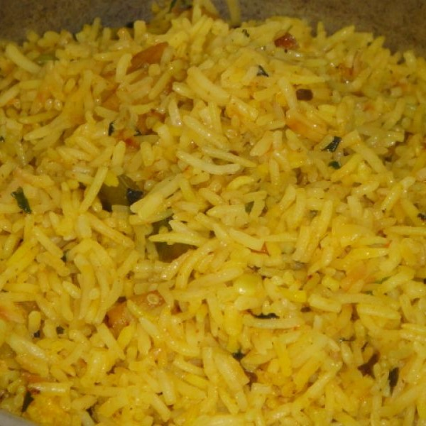 How to make Hyderabadi Khichdi