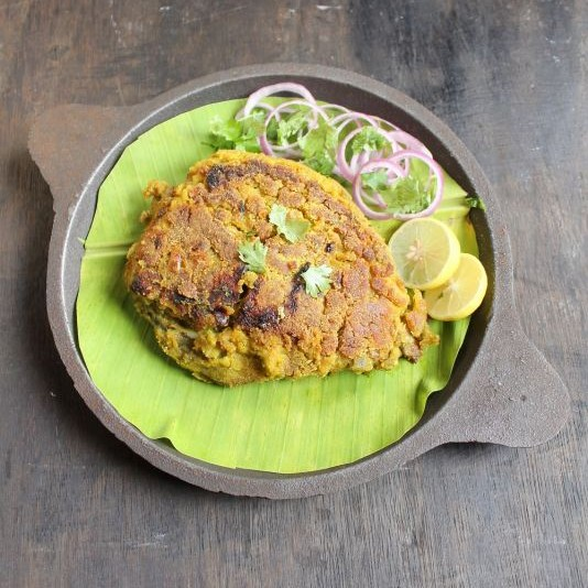Photo of Stuffed White Pomfret | Bharilli Paaplet by Raksha Kamat at BetterButter