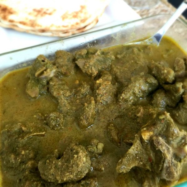 Photo of Spicy Indian Goat Curry by Pooja Nadkarni at BetterButter