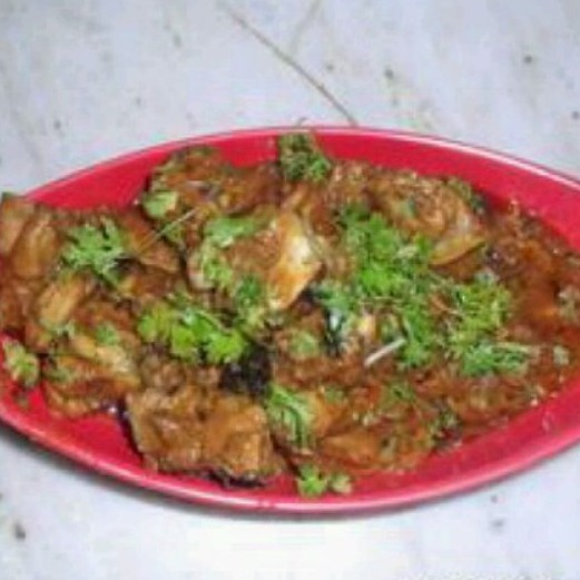 Photo of Fenugreek chicken by Asha Cool at BetterButter