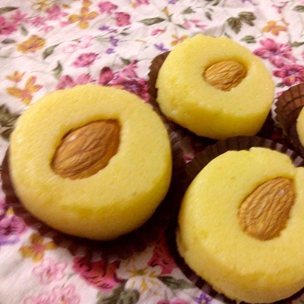 Photo of Semolina Pudding by Sharon Dcosta at BetterButter