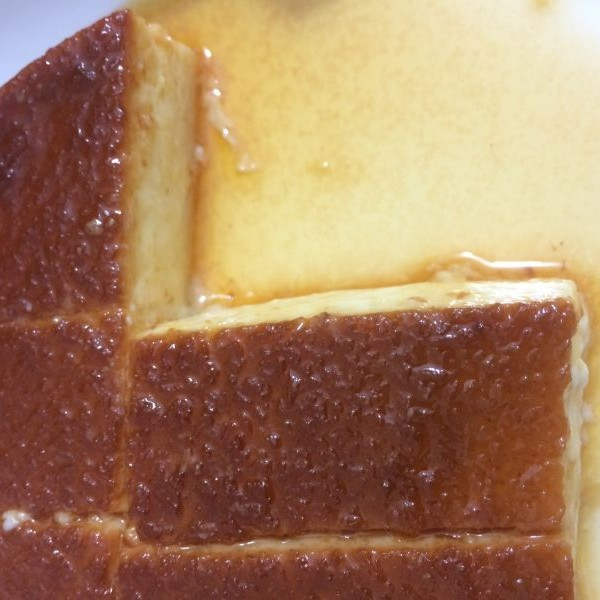 How to make Caramel Pudding