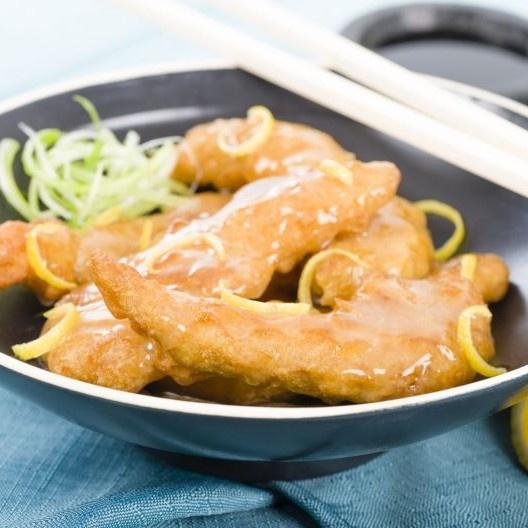 How to make Lemon Chicken